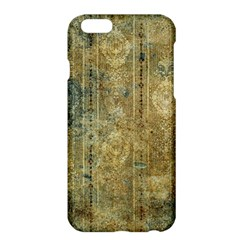 Beautiful  Decorative Vintage Design Apple iPhone 6/6S Plus Hardshell Case