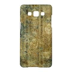 Beautiful  Decorative Vintage Design Samsung Galaxy A5 Hardshell Case