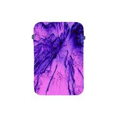 Special Fireworks Pink,blue Apple iPad Mini Protective Soft Cases