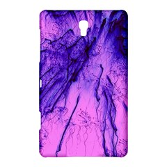 Special Fireworks Pink,blue Samsung Galaxy Tab S (8.4 ) Hardshell Case