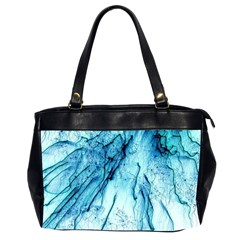 Special Fireworks, Aqua Office Handbags (2 Sides)