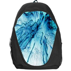 Special Fireworks, Aqua Backpack Bag