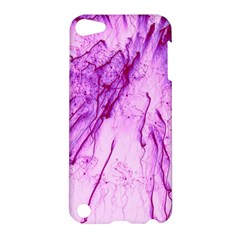 Special Fireworks, Pink Apple iPod Touch 5 Hardshell Case