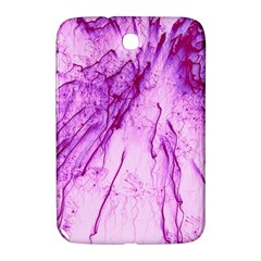 Special Fireworks, Pink Samsung Galaxy Note 8.0 N5100 Hardshell Case