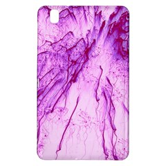 Special Fireworks, Pink Samsung Galaxy Tab Pro 8.4 Hardshell Case