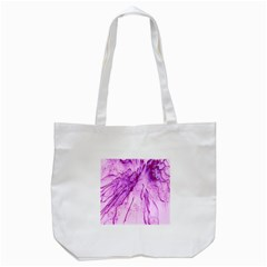 Special Fireworks, Pink Tote Bag (White)