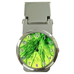 Special Fireworks, Green Money Clip Watches