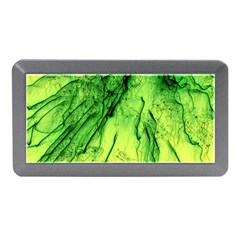 Special Fireworks, Green Memory Card Reader (mini)