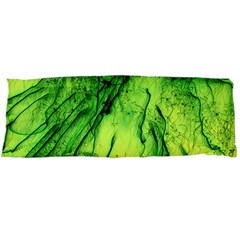 Special Fireworks, Green Body Pillow Cases Dakimakura (Two Sides)