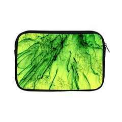 Special Fireworks, Green Apple iPad Mini Zipper Cases