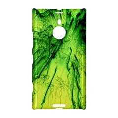 Special Fireworks, Green Nokia Lumia 1520