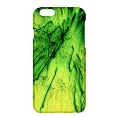 Special Fireworks, Green Apple iPhone 6/6S Plus Hardshell Case