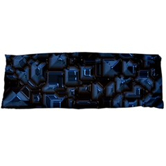 Metalart 23 Blue Body Pillow Cases (Dakimakura)