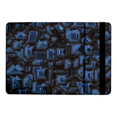 Metalart 23 Blue Samsung Galaxy Tab Pro 10.1  Flip Case