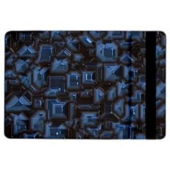 Metalart 23 Blue iPad Air 2 Flip