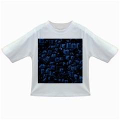 Metalart 23 Blue Infant/toddler T Shirts