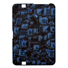 Metalart 23 Blue Kindle Fire HD 8.9