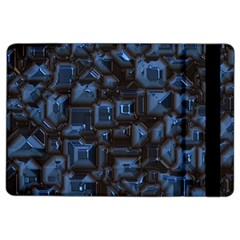 Metalart 23 Blue iPad Air 2 Flip