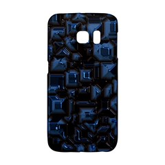 Metalart 23 Blue Galaxy S6 Edge