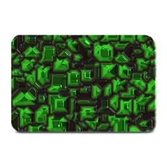 Metalart 23 Green Plate Mats