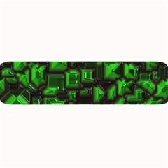 Metalart 23 Green Large Bar Mats