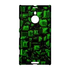 Metalart 23 Green Nokia Lumia 1520