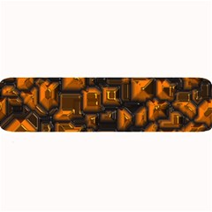 Metalart 23 Orange Large Bar Mats