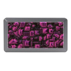 Metalart 23 Pink Memory Card Reader (Mini)