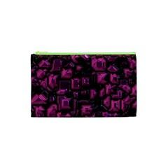 Metalart 23 Pink Cosmetic Bag (xs)