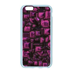 Metalart 23 Pink Apple Seamless iPhone 6 Case (Color)