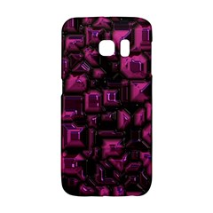 Metalart 23 Pink Galaxy S6 Edge