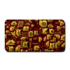 Metalart 23 Red Yellow Medium Bar Mats