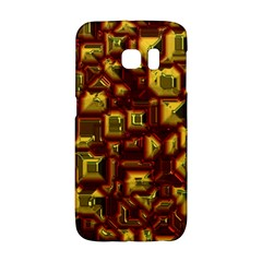 Metalart 23 Red Yellow Galaxy S6 Edge