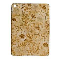 Flower Pattern In Soft  Colors Ipad Air 2 Hardshell Cases