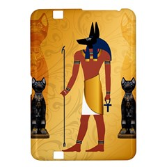 Anubis, Ancient Egyptian God Of The Dead Rituals  Kindle Fire HD 8.9