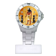Anubis, Ancient Egyptian God Of The Dead Rituals  Nurses Watches