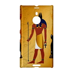 Anubis, Ancient Egyptian God Of The Dead Rituals  Nokia Lumia 1520