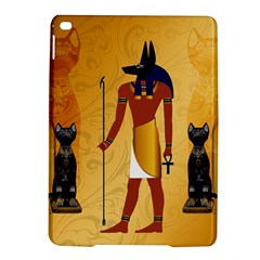 Anubis, Ancient Egyptian God Of The Dead Rituals  Ipad Air 2 Hardshell Cases