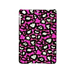 Pink Cheetah Print  iPad Mini 2 Hardshell Cases