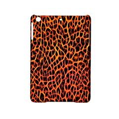 Lava Abstract Pattern  iPad Mini 2 Hardshell Cases