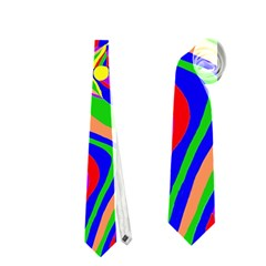 Transcendence Evolution Neckties (One Side)