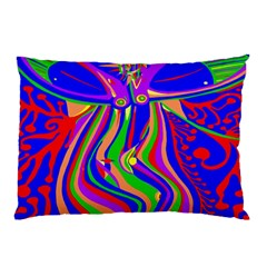 Transcendence Evolution Pillow Cases