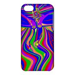 Transcendence Evolution Apple iPhone 5C Hardshell Case