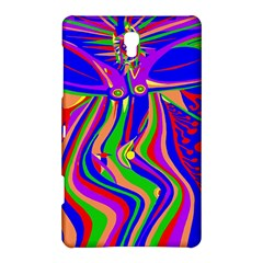 Transcendence Evolution Samsung Galaxy Tab S (8.4 ) Hardshell Case