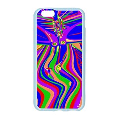 Transcendence Evolution Apple Seamless iPhone 6 Case (Color)