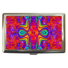 Abstract 1 Cigarette Money Cases