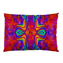 Abstract 1 Pillow Cases (Two Sides)