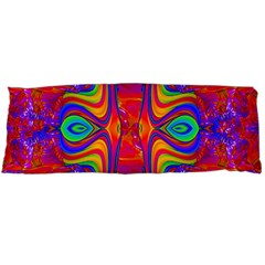 Abstract 1 Body Pillow Cases (Dakimakura)