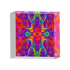 Abstract 1 4 x 4  Acrylic Photo Blocks
