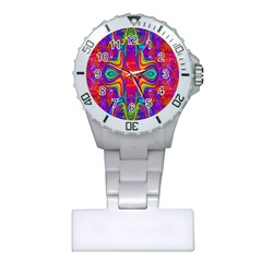 Abstract 1 Nurses Watches